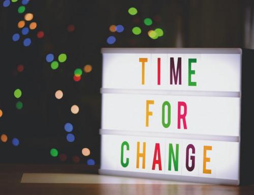 Att leda förändring – vad påverkar